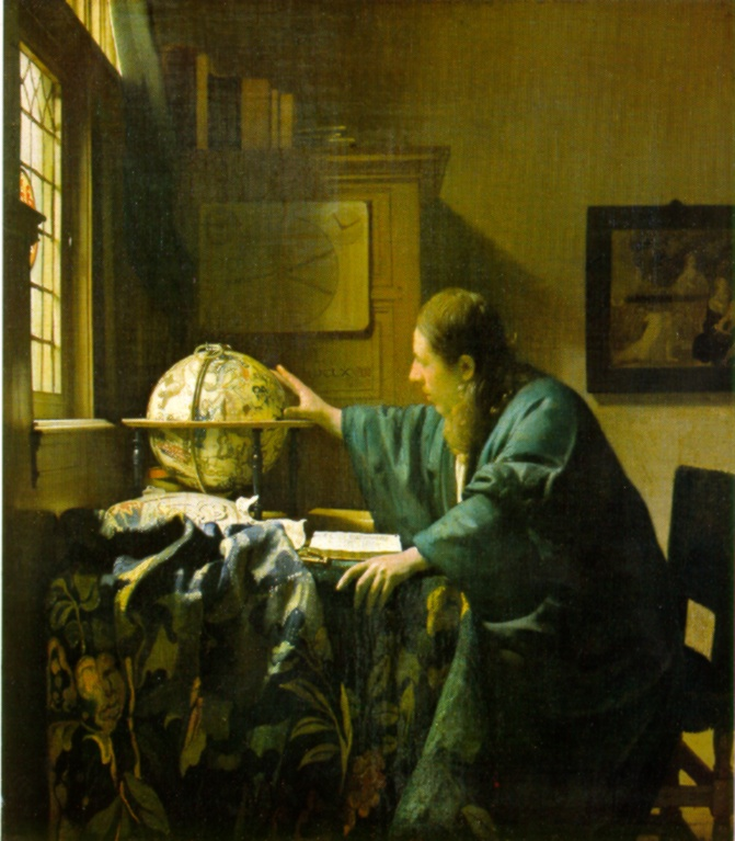 el astrólogo