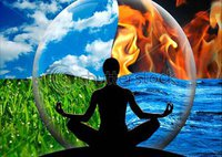 4 Elements Meditation