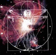 cosmic man 9