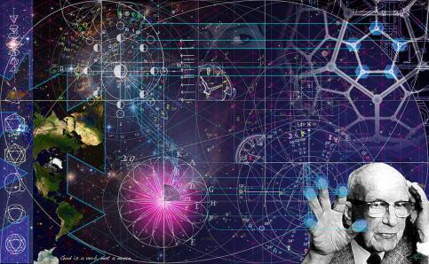 metaphysical gravity, kenneth johnson
