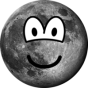 moon emoticon