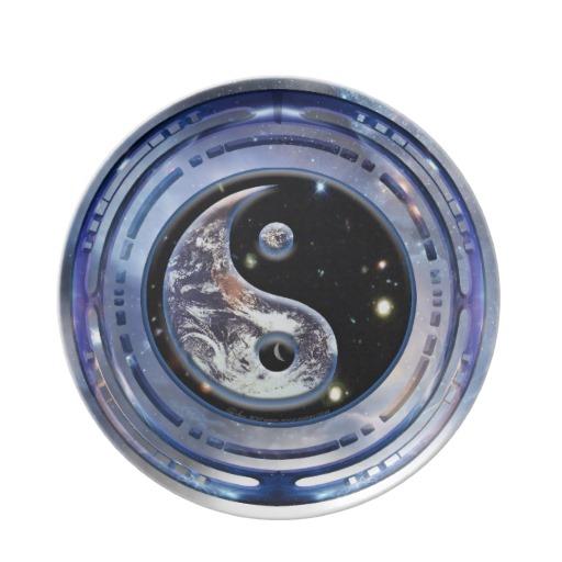 cosmic ying yang