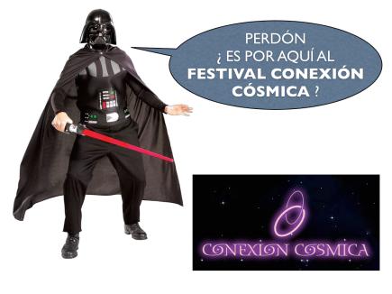Fiesta de disfraces cósmicos2.001.001