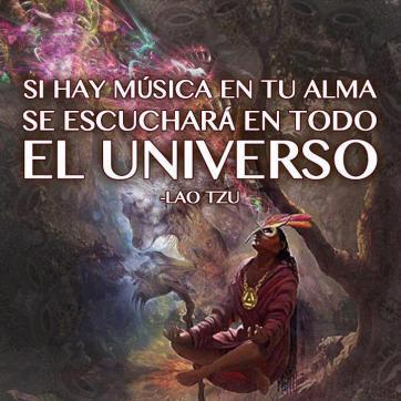 musica universo