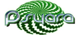 psyara logo corto