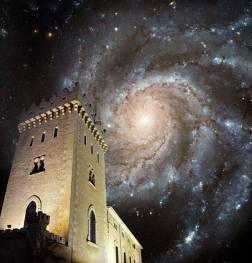 Agrupación astronómica andraitx