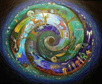 chamanismo cósmico