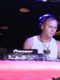 DJ Psycho Pat