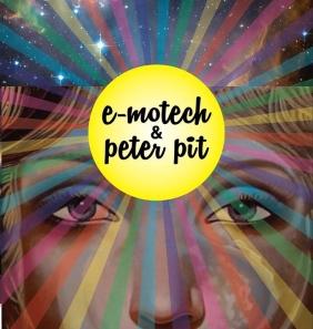 e-motech, peter pit