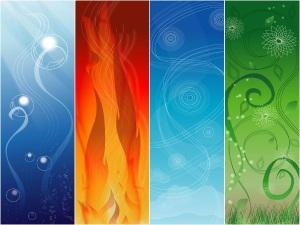 nice 4 elements