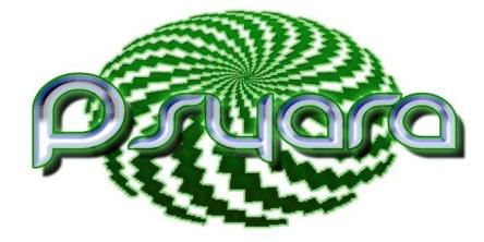 psyara logo