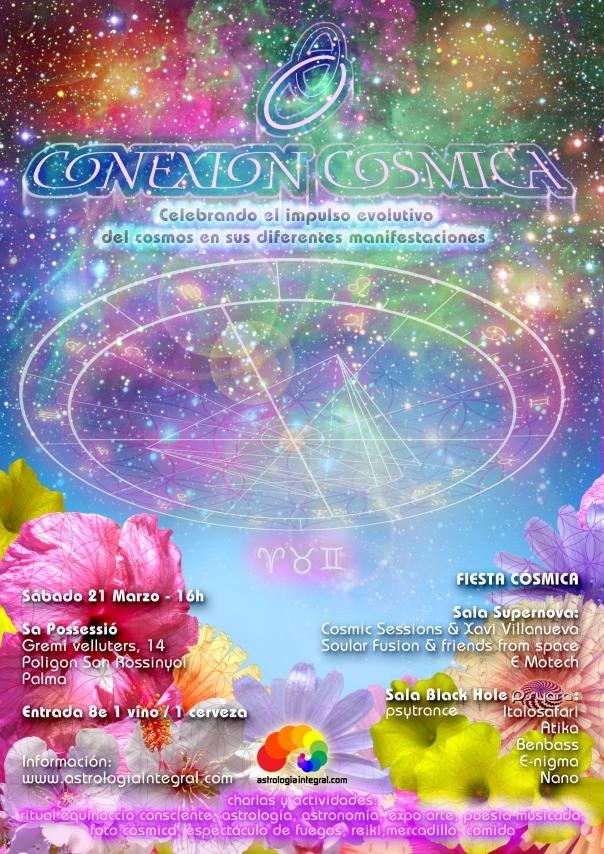 Cartel FCC Primavera 2015