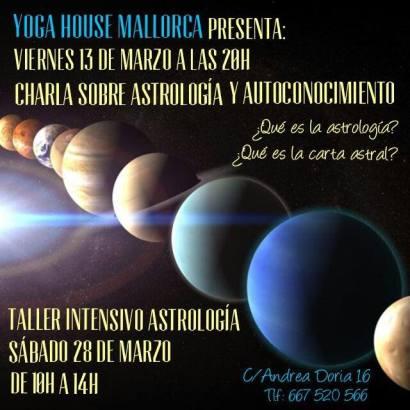imagen Charla Taller Yoga House