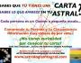 ¿Para qué sirve una Lectura de CartaAstral?