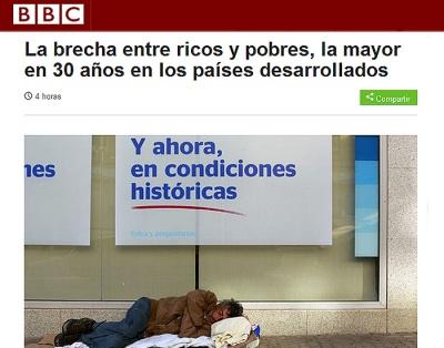 bbc-desigualdad-ocde