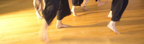 Mari dancer