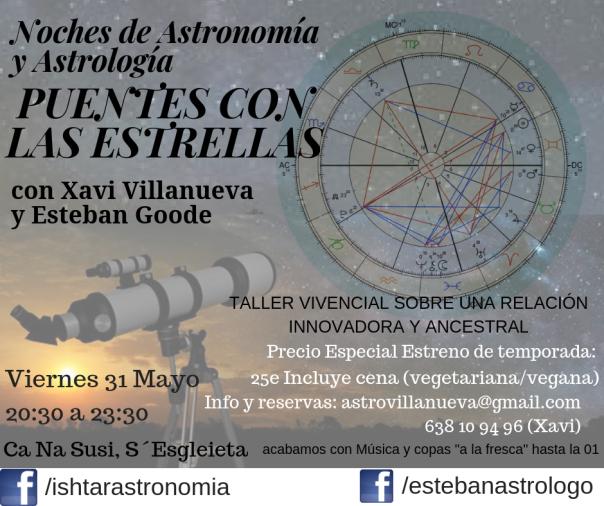 Noche de Astronomía y Astrología2