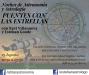 PUENTES CON LAS ESTRELLAS; noche de Astronomía y Astrología con cena en CAN TORNA, ESPORLES, Sábado 25 Agosto,20:30h