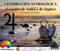 CELEBRACIÓN ASTROLÓGICA: EL CAMBIO DE NODOS Y DE JUPITER, Miércoles 7 Noviembre en Café a tresbandas